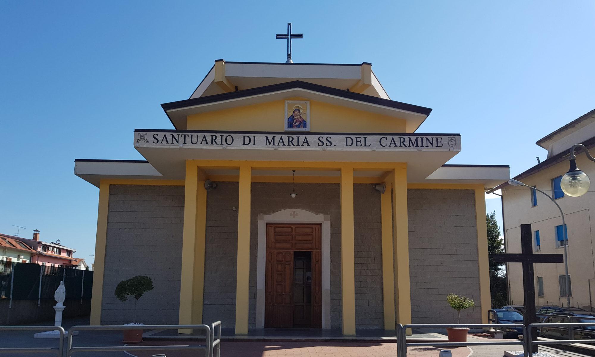 Parrocchia Sant'Agnese & Santa Margherita